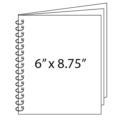 Picture of 6 x 8.75 Wedding Planner